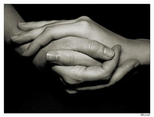 Estén la mà