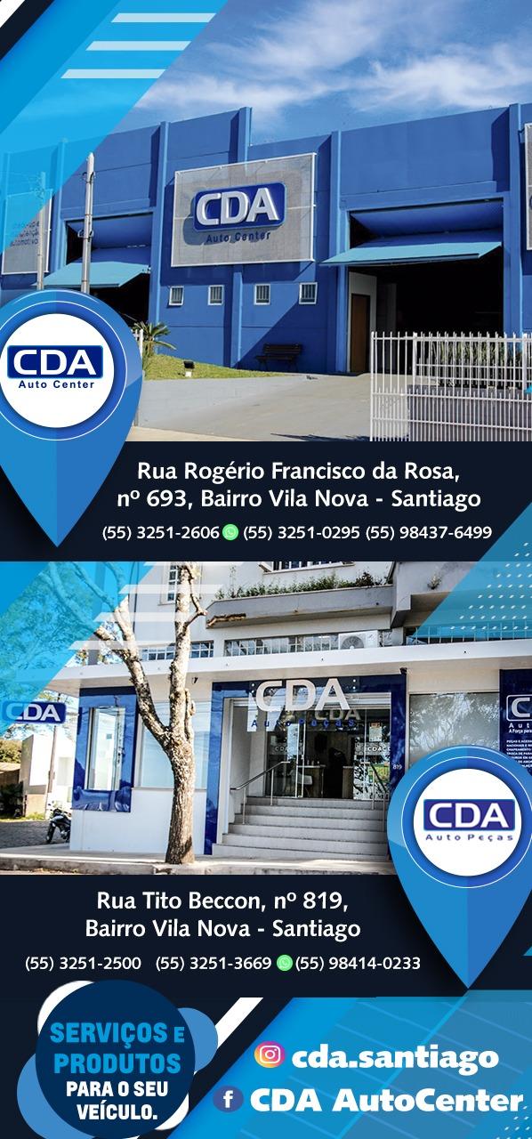 CDA Auto Peças e Auto Center
