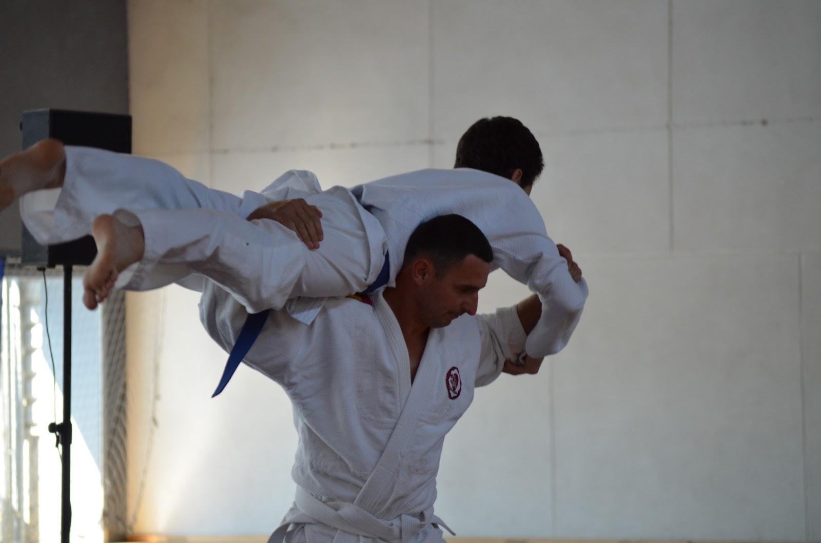 Club deportivo judokan sevilla festival artes marciales - Artes marciales sevilla ...