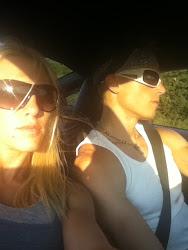 Serena De Vito & Jeremy Le Beau