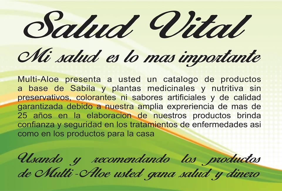 Multisabila - Salud Vital