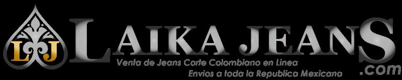 LaikaJeans.com | Venta de Pantalon Corte Colombiano en Mexico de Mayoreo