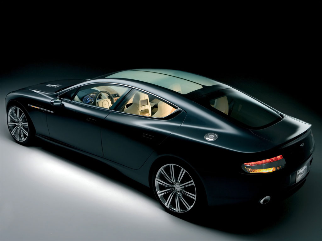 aston martin rapide. Black Bedroom Furniture Sets. Home Design Ideas
