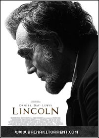 Baixar Filme Lincoln - 2013 - Torrent