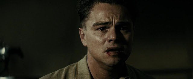 J Edgar 720p HD Español Latino Dual BRRip 2011