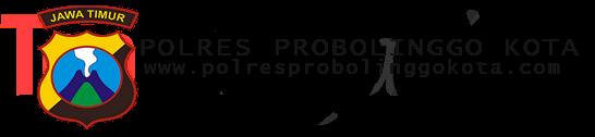 Portal Polres Probolinggo Kota