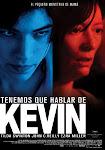 """EN PRIMERA FILA: """"TENEMOS QUE HABLAR DE KEVIN""""(2011)."""