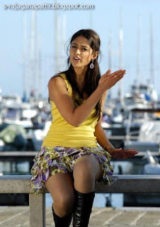 ileana looking hot in mini skirt gateway to world cinema