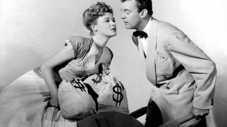 A Vintage Nerd, Vintage Blog, Retro Lifestyle Blog, Classic Film Blog, Brewster's Millions, Old Hollywood Blog, Old Hollywood Films