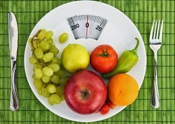 Πώς θα δείτε καλύτερο αποτέλεσμα στη ζυγαριά κάνοντας δίαιτα;
