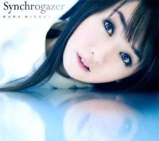 Senki Zesshou Symphogear OP Single - Synchrograzer