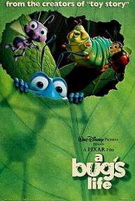 A Bugs Life 1998 Movie Trailer