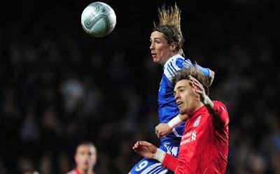 Chelsea 0 - 2 Liverpool (2)