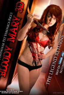Bloody Mary 3D 2011 Hindi Dubbed Movie Watch Online