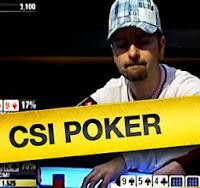 CSI Poker | El poder mental de Negreanu