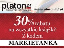 Kupuj na  Platon24 z rabatem