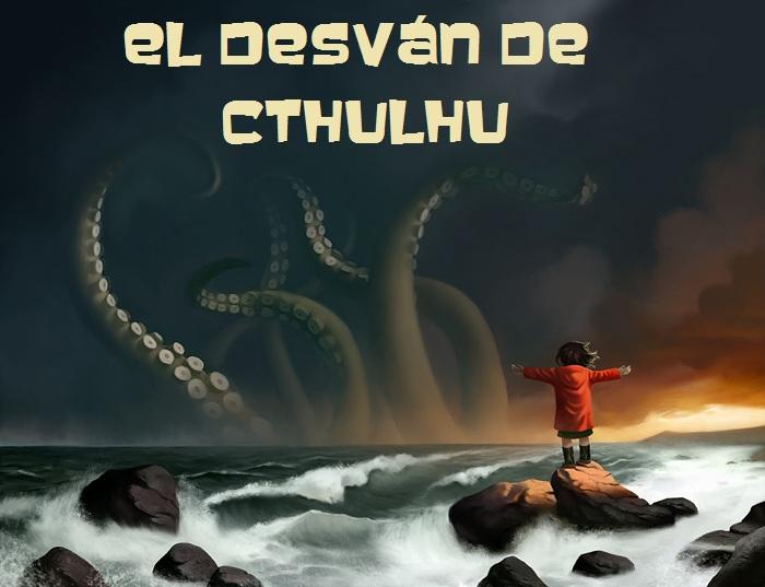 El Desván de Cthulhu