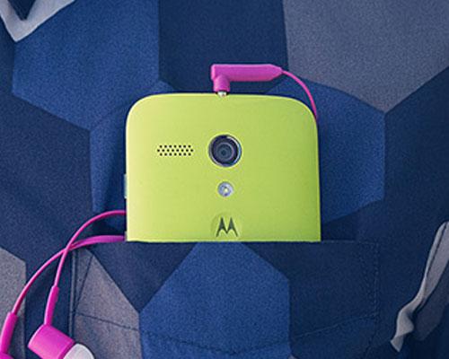 Hari Ini Motorola Moto G Terima Upgrade Android v4.4.2