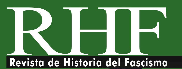 Revista Historia del Fascismo