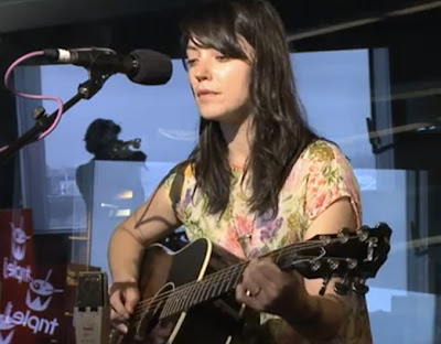 "SHARON VAN ETTEN ""People Ain't No Good"" (Nick Cave and The Bad Seed   cover)"