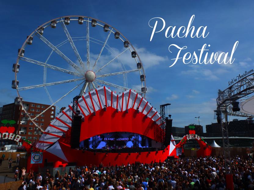 Pacha, Pacha Festival, Festival, Amsterdam, DJ, Dance, Ibiza, hotspot, lifestyle lifestyleblogger, blog, blogger, music, dancing, summer, LaVieFleurit.com, Festival blog,
