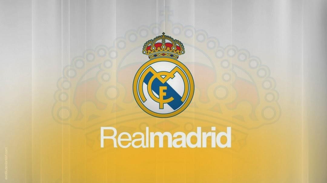 real madrid fc logo hd wallpapers 2014 2015