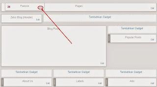 Cara Mudah Mengganti Favicon di Blog