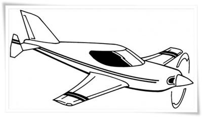 Ausmalbilder Flugzeuge Malvorlagen Malvorlagen gratis - Ausmalbilder Flugzeuge Gratis
