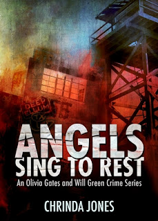 Book Spotlight and Giveaway: Angels Sing to Rest by Chrinda Jones #Giveaway #Books @Writers_Authors @JoLinsdell