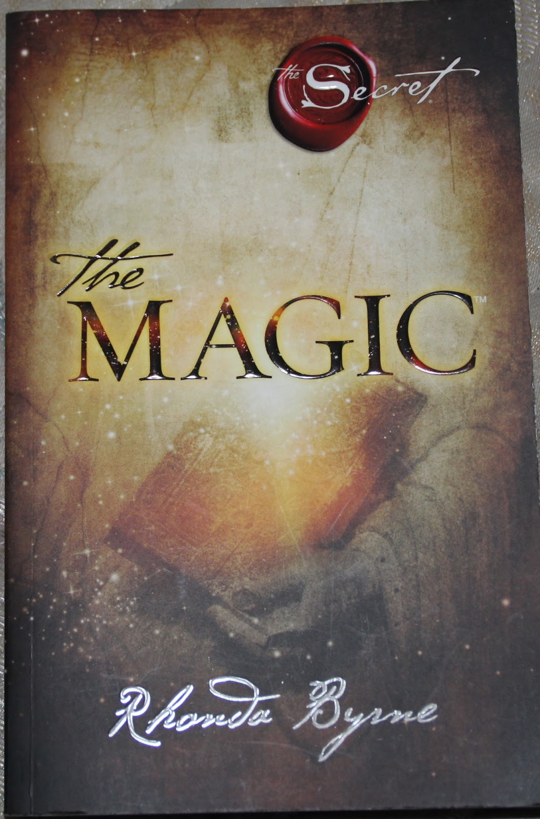 the magic rhonda byrne pdf online
