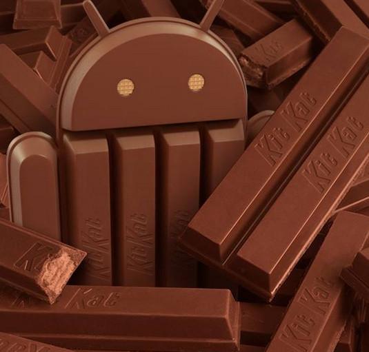 android kitkat, android kitkat 4.4