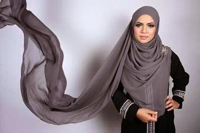 Hijab 1m50