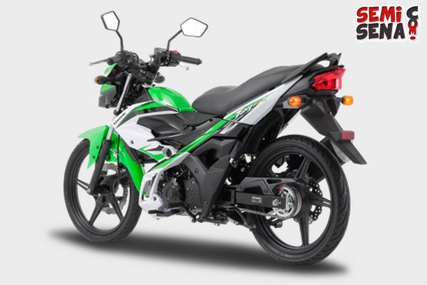 Kawasaki Klxs Specifications And Price