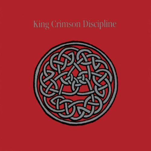Swingville King Crimson Discipline 1981
