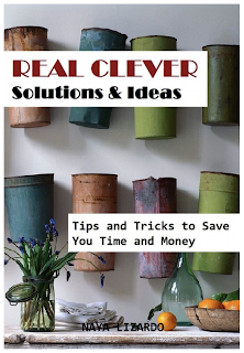 DIY Homemaking Tips - Clever DIY Tips, Ideas and Solutions for Making Your Life Easier and Your Household Run Smoother