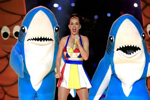 Mira el trailer del documental de Katy Perry sobre su presentación en el Super Bowl