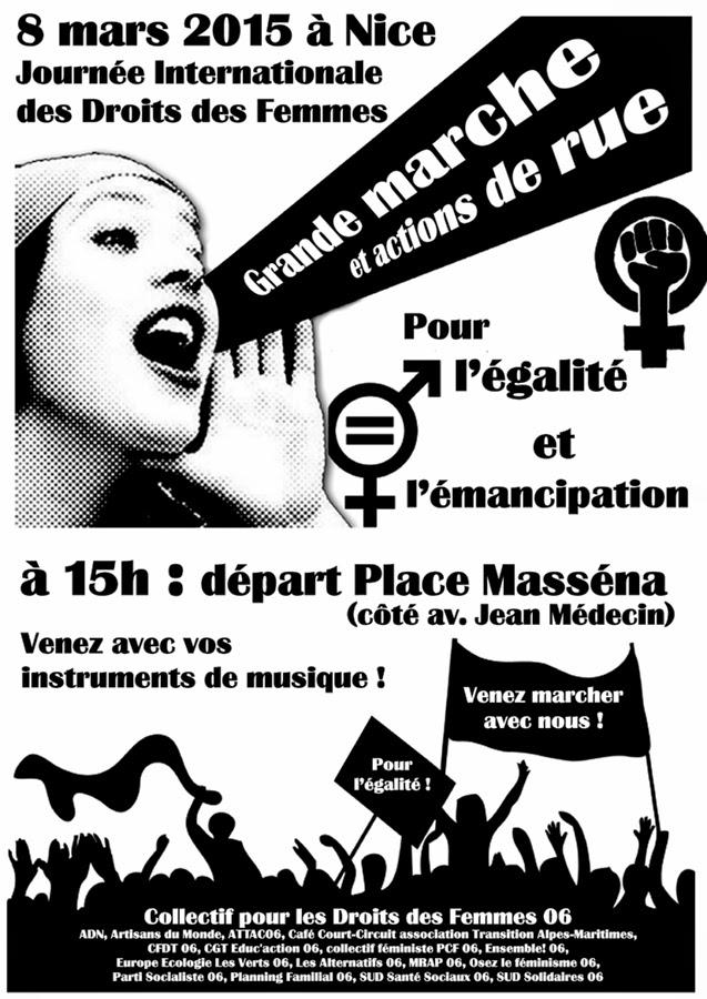 association pour le droit des femmes