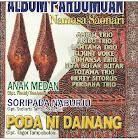 CD Musik Album Pardomuan (Namasa Saonnari)