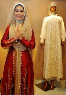 Gambar Busana Pengantin Oki Setiana Dewi Trend Gaun Pengantin 2014