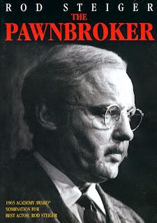 Watch The Pawnbroker (1964) movie free online