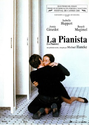 Giáo Viên Piano - The Piano Teacher (2001) Vietsub