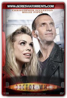 Doctor Who 1ª Temporada Torrent - Dublado WEB-DL (2005)