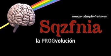 Colaborador en PORTAL ESQUIZOFRENIA, la mejor y más completa web sobre Rock Progresivo