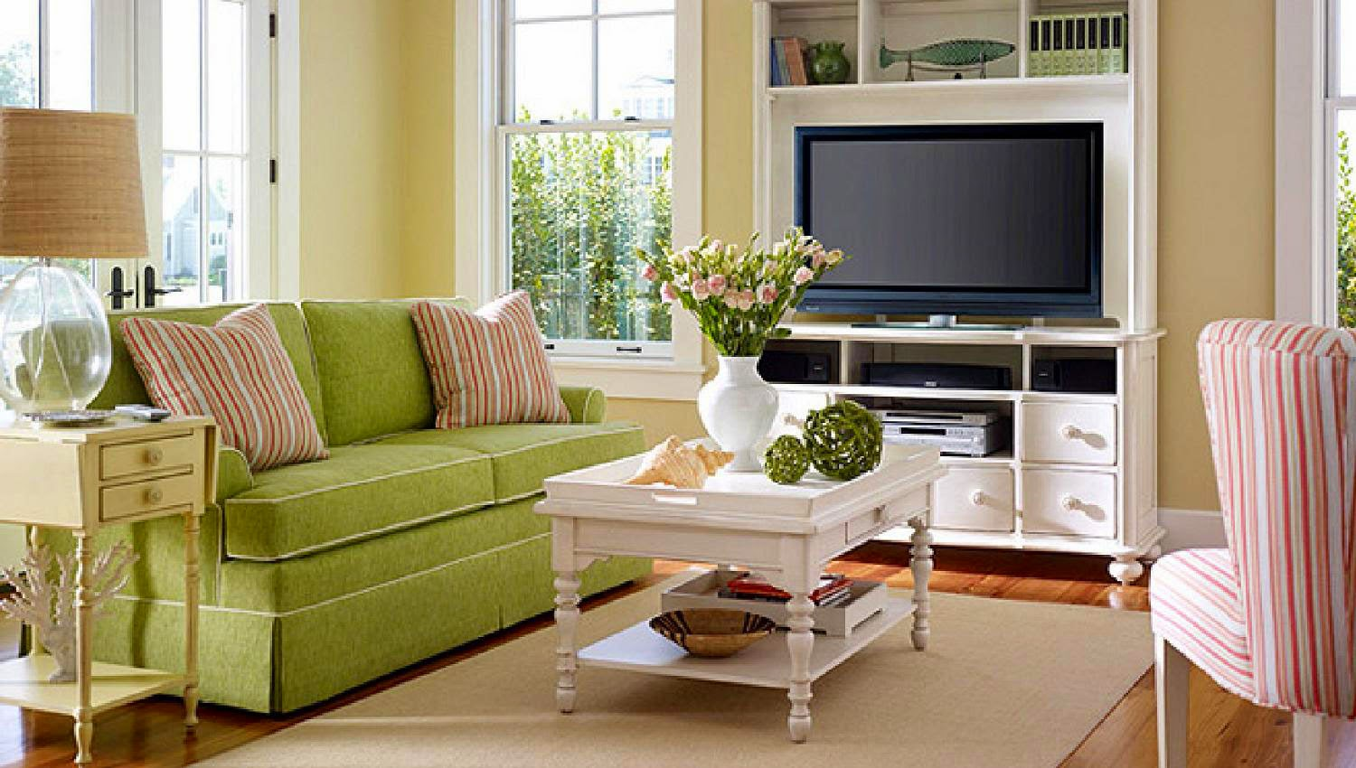 Guest-Minimalist-Chairs-Sofa-Green-Beautiful