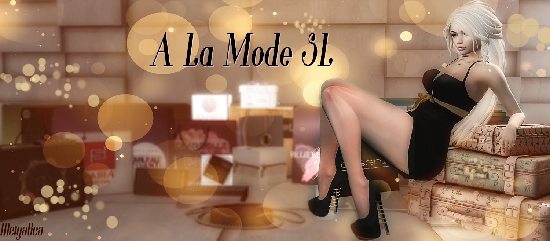 A La Mode SL