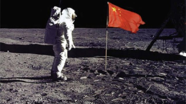 To 2036 οι πρώτοι Κινέζοι αστροναύτες στη Σελήνη