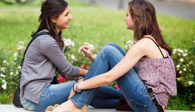 5 Cara Mudah Agar Dipercaya Teman