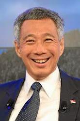 Perdana Menteri Singapura - Lee Hsein Loong