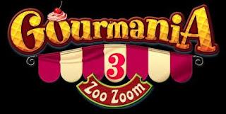 Gourmania 3 - Zoo Zoom [BETA]
