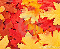Silk Autumn Leaves1